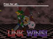 Pose de victoria de Link (2-2) SSB.png