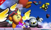 Meta Knight en el Smashventura SSB4 (3DS).png
