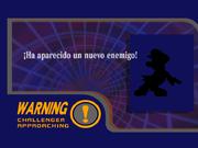 Pantalla de desbloqueo Luigi SSBM.png