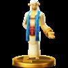 Trofeo de Maestro Buhel SSB4 (Wii U).png