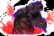 Art oficial de Gomorrah en Bayonetta.png