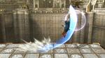Tajo medialuna SSB4 (Wii U).png
