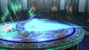 Palmeo a Distancia (3) SSB4 (Wii U).png