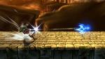 Arco robusto (2) SSB4 (Wii U).png