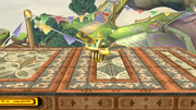 Telescarabajo en SSB4 (Wii U).png