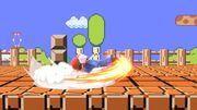 Ataque de recuperación de cara arriba de Mario (1) SSBU.jpg