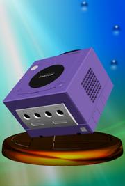 Trofeo de Nintendo GameCube SSBM.png