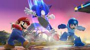 Mario, Sonic y Mega Man - (SSB. for Wii U).jpg