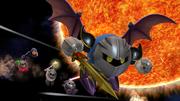 Créditos Modo Leyendas de la lucha Meta Knight SSB4 (Wii U).png