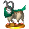 Trofeo de Gogoat SSB4 (3DS).png