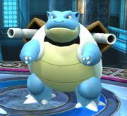 Blastoise SSB4 (Wii U).png