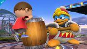 Rey Dedede en el Campo de Batalla SSB4 (Wii U).jpg