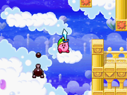 Shotzo disparando a Kirby en Kirby Super Star Ultra.png