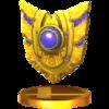 Trofeo Retroescudo SSB4 (3DS).png