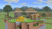 Mundo de Minecraft (Llanura) SSBU.jpg