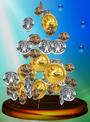 Trofeo Monedas Smash SSBM.png