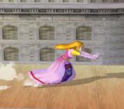 Ataque rápido de Zelda (1) SSBM.png