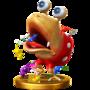 Trofeo de Bulbo SSB4 (Wii U).png