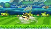 Ataque Smash hacia abajo de Bowser (2) SSB4 (Wii U).png