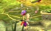 Pikmin alados fuertes SSB4 (3DS).JPG