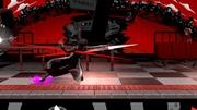 Ataque fuerte lateral de Joker (2) Super Smash Bros. Ultimate.jpg