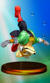 Trofeo de Fox McCloud (Smash 2) SSBM.png