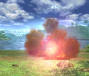Rayquaza atacando (5-2) ESE SSBB.png