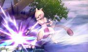 Ataque Smash hacia abajo Mewtwo (2) SSB4 (3DS).JPG