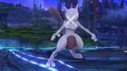Burla hacia abajo Mewtwo (1) SSB4 (Wii U).JPG