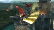 Ataque aéreo normal de Ike (1) SSB4 (Wii U).png