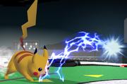 Pikachu usando Rayo SSBM.png