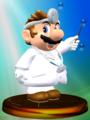 Trofeo de Dr. Mario SSBM.png