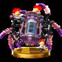 Trofeo de Porky Minch SSB4 (Wii U).png