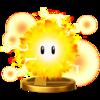 Trofeo de Chispino SSB4 (Wii U).png