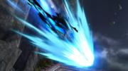 Movimiento especial lateral de Bayonetta (4) SSB4 (Wii U).png
