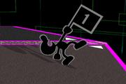Ataque fuerte hacia arriba Mr. Game & Watch (1) SSBM.png