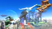 Ataque aereo de Entrenadora de Wii Fit SSB4 (Wii U).jpg