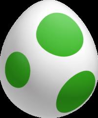 Art Oficial de un Huevo de Yoshi en New Super Mario Bros. U.png