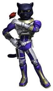 Panther Caroso Art Star Fox Assault.jpg