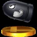 Trofeo Bill bala SSB4 (3DS).png
