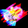 Trofeo del Superrayo difuso SSB4 (Wii U).png