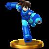 Trofeo de MegaMan Volnutt SSB4 (Wii U).png