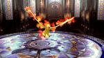 Moltres SSB4 (Wii U).png