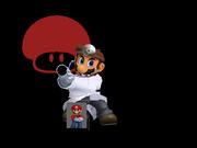 Pose de victoria Dr. Mario X (1) SSBM.png