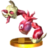 Trofeo de Coravera SSB4 (3DS).png