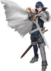 Chrom FE Warriors.png