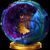 Trofeo de Rey Hihunter SSB4 (Wii U).png