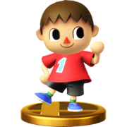 Trofeo de Aldeano SSB4 (Wii U).png