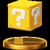 Trofeo de Bloque? SSB4 (Wii U).png