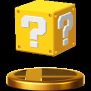 Trofeo de Bloque ? SSB4 (Wii U).png